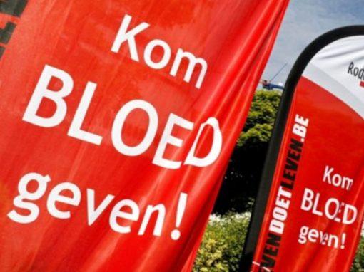 150 Bloeddonaties